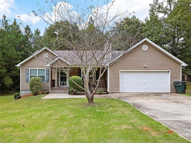 185 Riverbrooke Road, Covington, GA 30016 (MLS #6940644) :: RE/MAX Paramount Properties