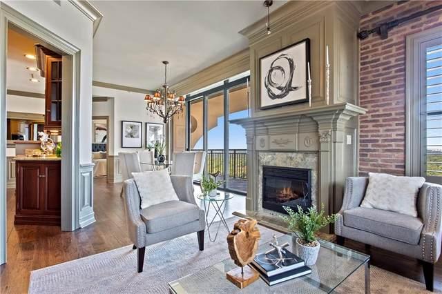 3040 Peachtree Road NW #1812, Atlanta, GA 30305 (MLS #6940682) :: Atlanta Communities Real Estate Brokerage