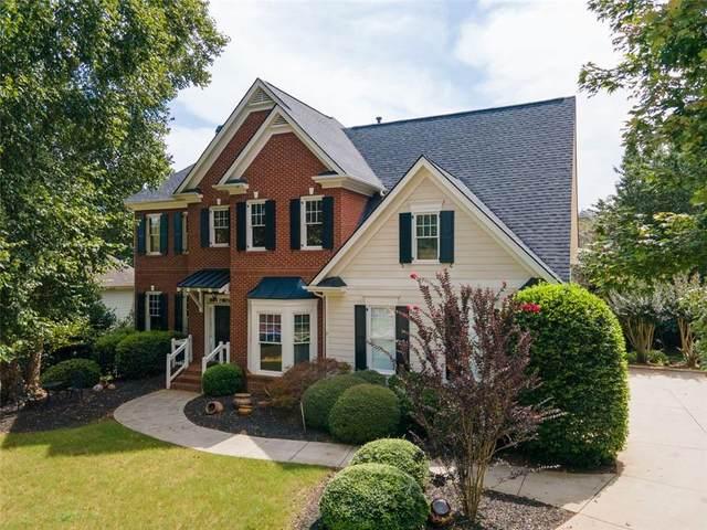 9873 Milton Court, Douglasville, GA 30135 (MLS #6940685) :: North Atlanta Home Team