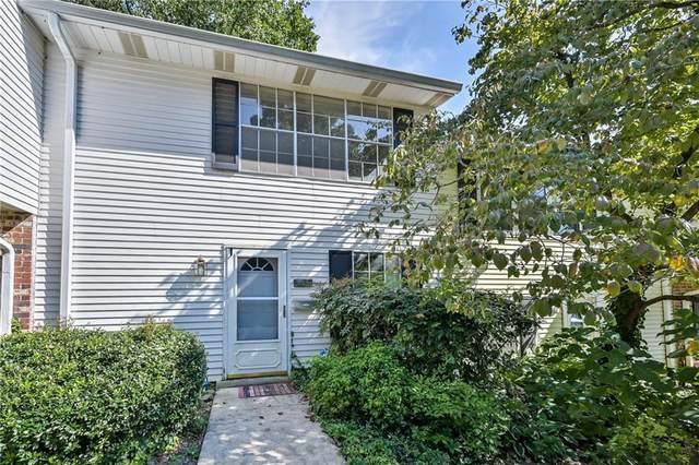 368 Leisure Court SW, Marietta, GA 30064 (MLS #6940699) :: Kennesaw Life Real Estate