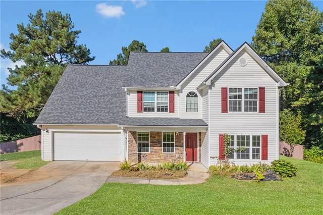 506 Stonecrest Place, Loganville, GA 30052 (MLS #6940708) :: North Atlanta Home Team