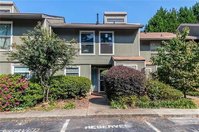 3580 Splinterwood Road, Peachtree Corners, GA 30092 (MLS #6940741) :: AlpharettaZen Expert Home Advisors