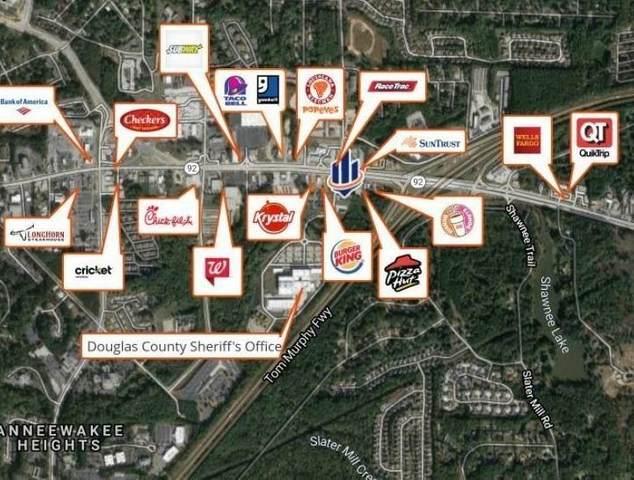8469 Earl D Lee Boulevard, Douglasville, GA 30134 (MLS #6940751) :: North Atlanta Home Team