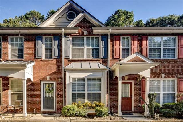 394 Paden Cove Trail, Lawrenceville, GA 30044 (MLS #6940760) :: North Atlanta Home Team