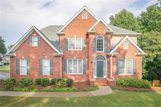 3044 Fairhaven Ridge NW, Kennesaw, GA 30144 (MLS #6940762) :: North Atlanta Home Team