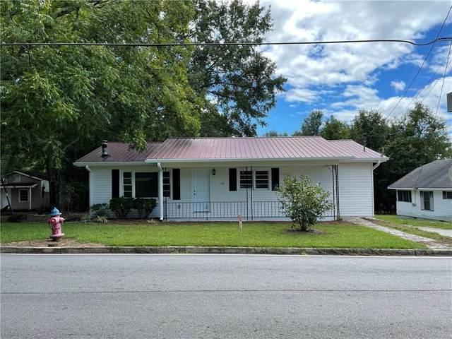 316 Davis Avenue, Toccoa, GA 30577 (MLS #6940767) :: North Atlanta Home Team