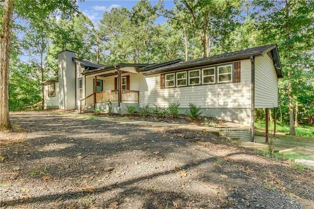 5475 Chapel Hill Road, Douglasville, GA 30135 (MLS #6940770) :: North Atlanta Home Team