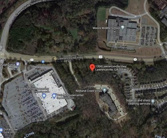 1304 Lawrenceville Highway, Lawrenceville, GA 30046 (MLS #6940771) :: North Atlanta Home Team