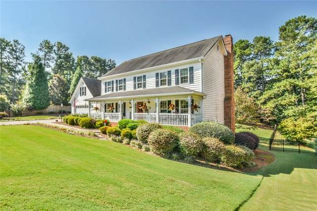 2524 Bridgewood Lane, Snellville, GA 30078 (MLS #6940773) :: North Atlanta Home Team