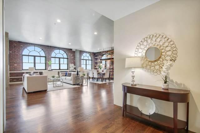 3180 Mathieson Drive NE #1403, Atlanta, GA 30305 (MLS #6940796) :: Kennesaw Life Real Estate