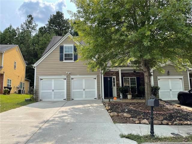6252 Colonial View, Fairburn, GA 30213 (MLS #6940804) :: North Atlanta Home Team