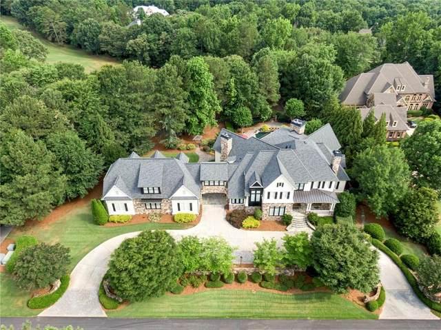 5312 Legends Drive, Braselton, GA 30517 (MLS #6940814) :: Kennesaw Life Real Estate