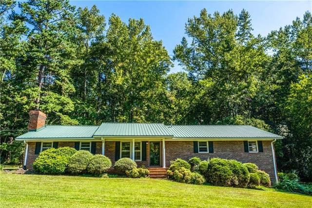 168 Reynolds Street, Bremen, GA 30110 (MLS #6940826) :: Path & Post Real Estate