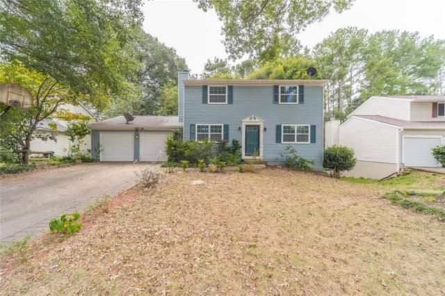 1205 Worthington Hills Drive, Roswell, GA 30076 (MLS #6940861) :: North Atlanta Home Team