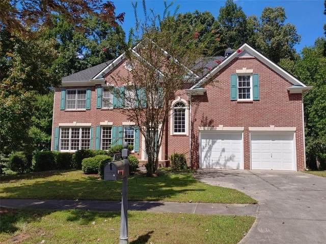 3455 Ellington Way, Atlanta, GA 30349 (MLS #6940862) :: North Atlanta Home Team