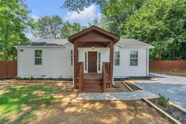 1736 Darwin Road SE, Smyrna, GA 30080 (MLS #6940865) :: North Atlanta Home Team