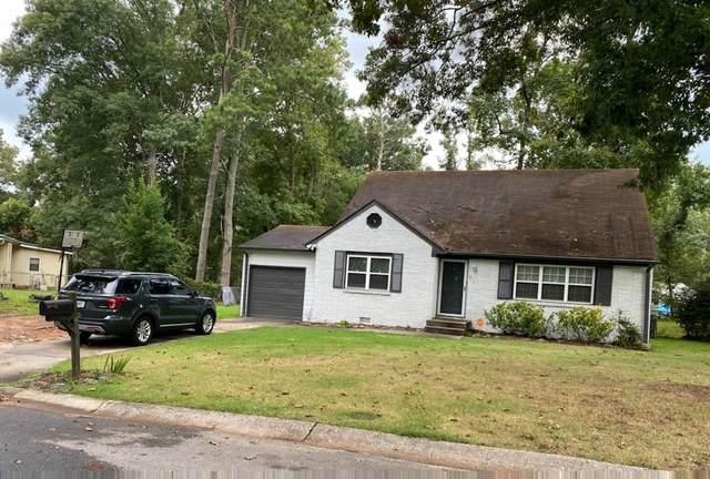 1538 Plover Road, Jonesboro, GA 30238 (MLS #6940875) :: North Atlanta Home Team