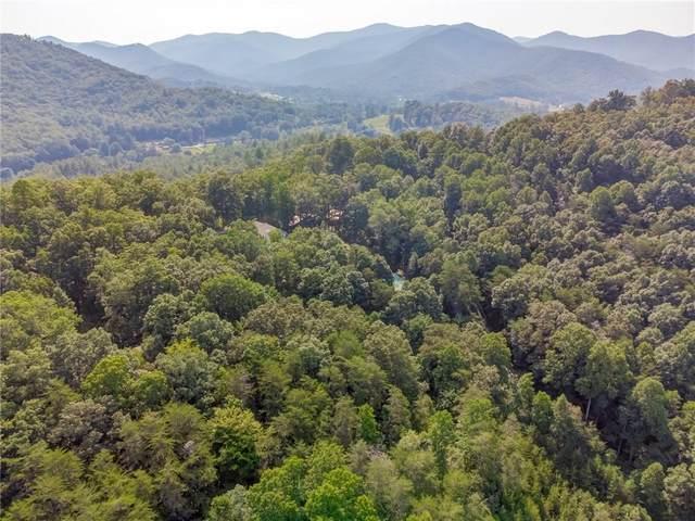 1.75 Acres On Bugscuffle Spur, Hiawassee, GA 30546 (MLS #6940907) :: North Atlanta Home Team