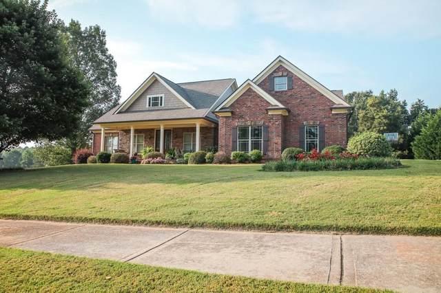 8629 Drake Drive, Lula, GA 30554 (MLS #6940908) :: North Atlanta Home Team