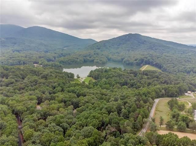 0.61 Acres On Tamarack Dr, Jasper, GA 30143 (MLS #6940910) :: Atlanta Communities Real Estate Brokerage
