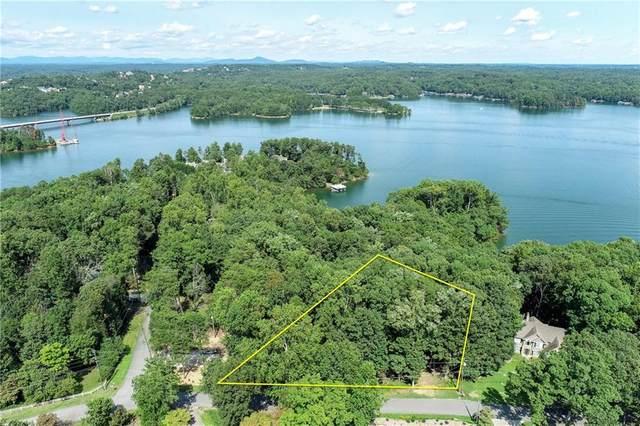 5440 Larch Lane, Gainesville, GA 30506 (MLS #6940913) :: Path & Post Real Estate