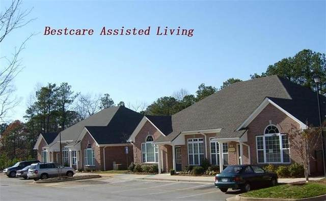 2775 Cruse Road 1501 & 1401, Lawrenceville, GA 30044 (MLS #6940917) :: Cindy's Realty Group