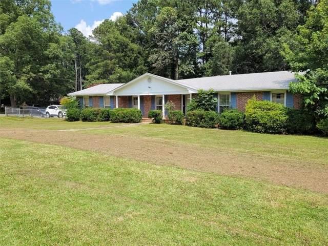 6643 S Dillon S, Austell, GA 30168 (MLS #6940939) :: North Atlanta Home Team
