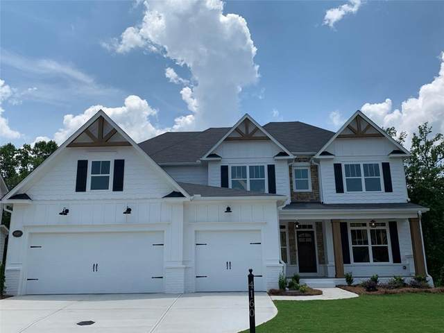 4040 Talavera Drive Drive, Cumming, GA 30028 (MLS #6940941) :: North Atlanta Home Team
