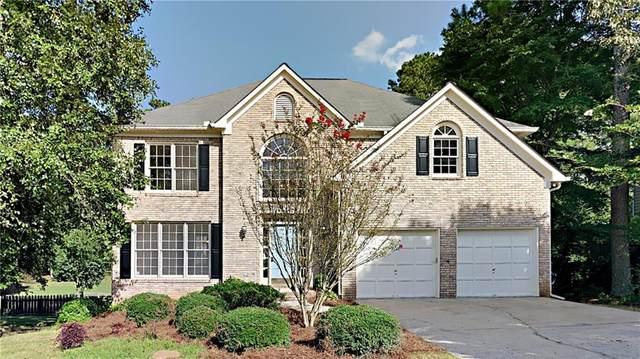 6307 Woodlore Drive, Acworth, GA 30101 (MLS #6940945) :: North Atlanta Home Team