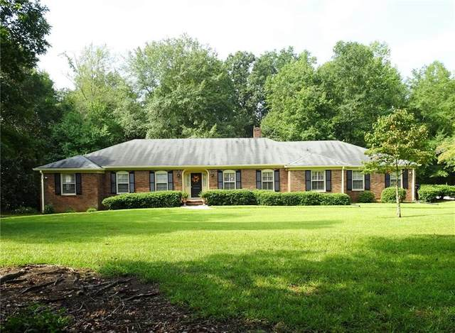 620 Mason Drive, Covington, GA 30014 (MLS #6940962) :: North Atlanta Home Team