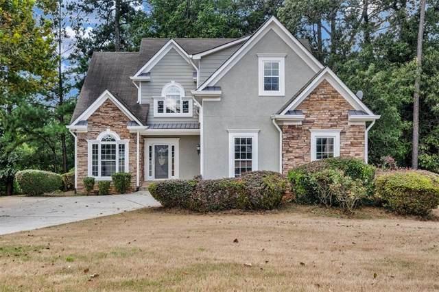 1240 Oriole Drive SW, Atlanta, GA 30311 (MLS #6940970) :: North Atlanta Home Team