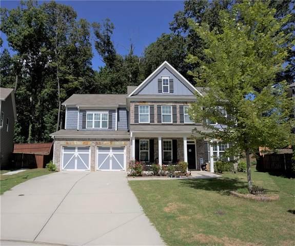 846 Tramore Road, Acworth, GA 30102 (MLS #6940990) :: North Atlanta Home Team