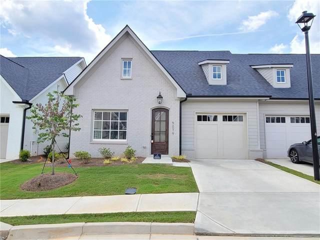 5079 Noble Village Way, Lilburn, GA 30047 (MLS #6940995) :: Good Living Real Estate