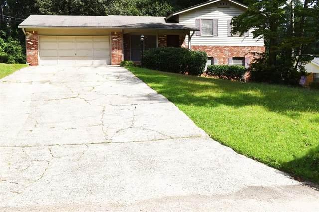 2342 Clifton Springs Manor, Decatur, GA 30034 (MLS #6941001) :: RE/MAX Prestige