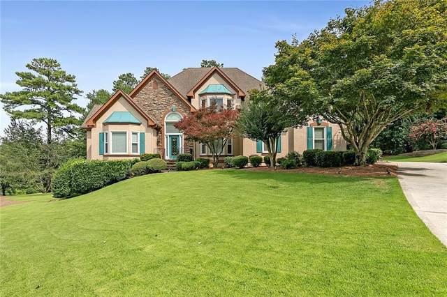 3614 Hardwick Court, Douglasville, GA 30135 (MLS #6941003) :: Dawn & Amy Real Estate Team