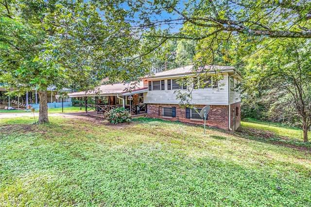 4199 Williamson Road, Ellenwood, GA 30294 (MLS #6941011) :: North Atlanta Home Team