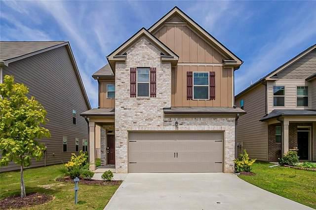 2624 Lovejoy Crossing Street, Hampton, GA 30228 (MLS #6941012) :: North Atlanta Home Team