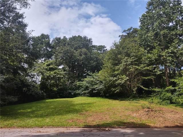 109 Driftwood Place, Decatur, GA 30030 (MLS #6941021) :: North Atlanta Home Team