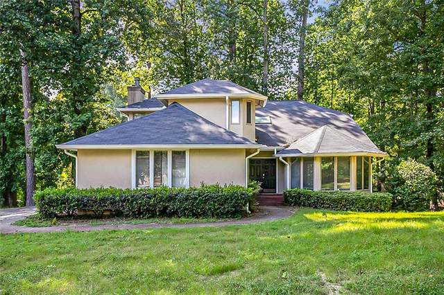 615 Edgecombe, Stockbridge, GA 30281 (MLS #6941027) :: North Atlanta Home Team