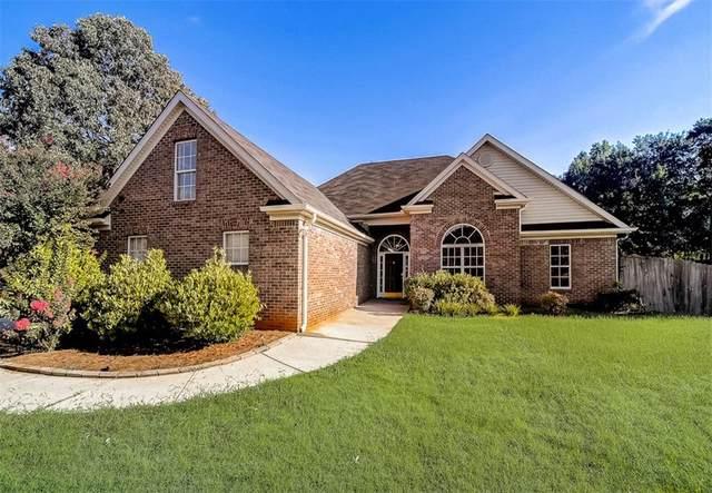 30 Creekside Court, Covington, GA 30016 (MLS #6941042) :: Kennesaw Life Real Estate