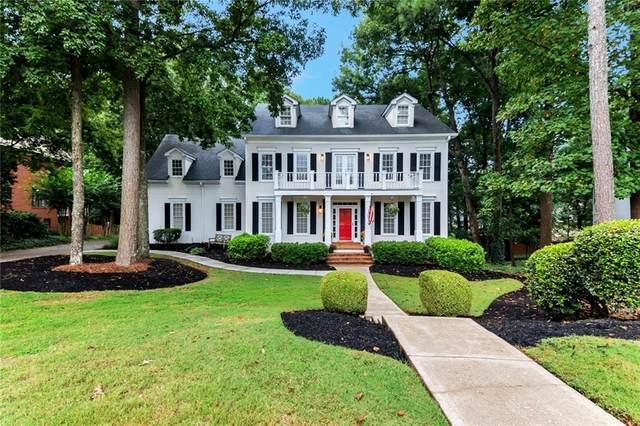 12150 Boxwood Circle, Johns Creek, GA 30005 (MLS #6941047) :: The Hinsons - Mike Hinson & Harriet Hinson
