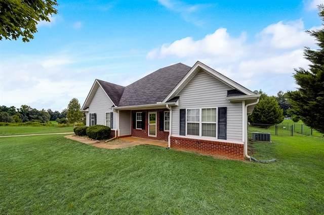 105 Cynthia Circle, Griffin, GA 30224 (MLS #6941051) :: Atlanta Communities Real Estate Brokerage