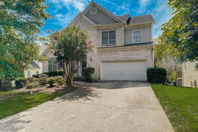 28 Vinings Lake Drive SW, Mableton, GA 30126 (MLS #6941053) :: North Atlanta Home Team