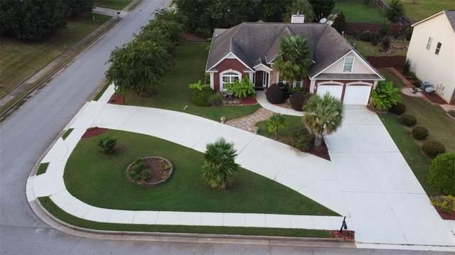 8021 Abington Drive, Locust Grove, GA 30248 (MLS #6941054) :: North Atlanta Home Team
