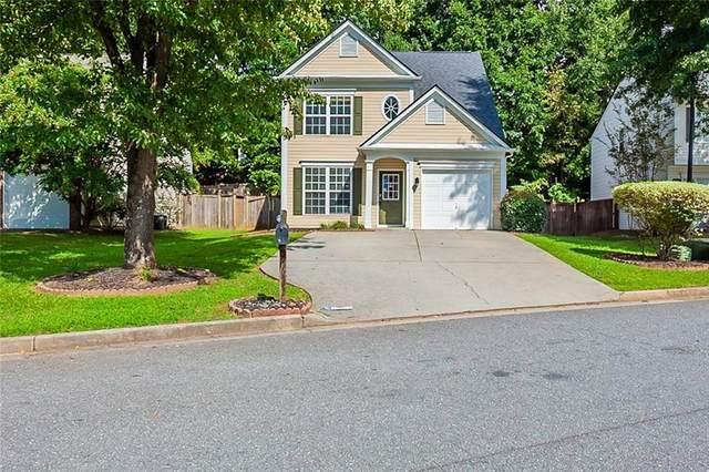 11205 Wittenridge Drive, Alpharetta, GA 30022 (MLS #6941056) :: North Atlanta Home Team