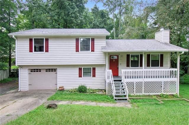 3015 Dobbins Drive NW, Kennesaw, GA 30144 (MLS #6941057) :: North Atlanta Home Team