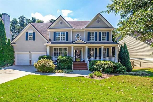 365 Flagstone Way, Acworth, GA 30101 (MLS #6941059) :: North Atlanta Home Team