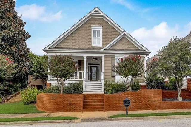 100 Apple Blossom Lane, Fayetteville, GA 30215 (MLS #6941065) :: North Atlanta Home Team