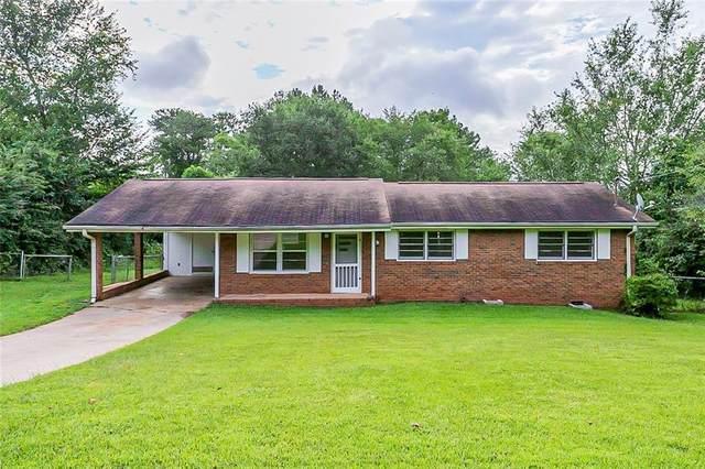 58 Hearthwood Place, Dallas, GA 30157 (MLS #6941070) :: North Atlanta Home Team