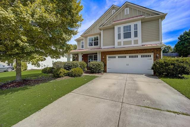 217 Hampton Station Boulevard, Canton, GA 30115 (MLS #6941071) :: North Atlanta Home Team